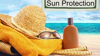 Natural Oils as Sun Protection