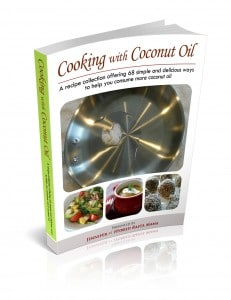Cooking with Coconut Oil_Ecover1000px