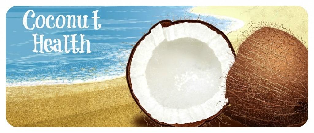 Coconut Health: HybridRastaMama