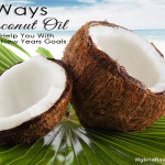 10 Ways Coconut Oil Can Help You With Your Health Goals