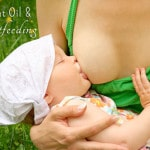 Coconut Oil and Breastfeeding