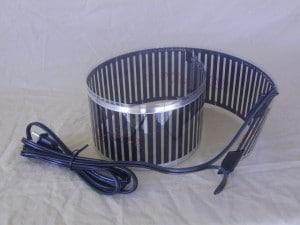 Should I Use A Heating Pad or Heater to Brew Kombucha? HybridRastaMama.com