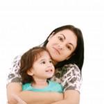 Mothering Through Pain