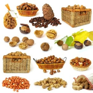 Would You Put These Nuts In Your Mouth?: HybridRastaMama.com
