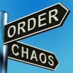 A Primal Need For Order and Predictability – And How I Let That Go