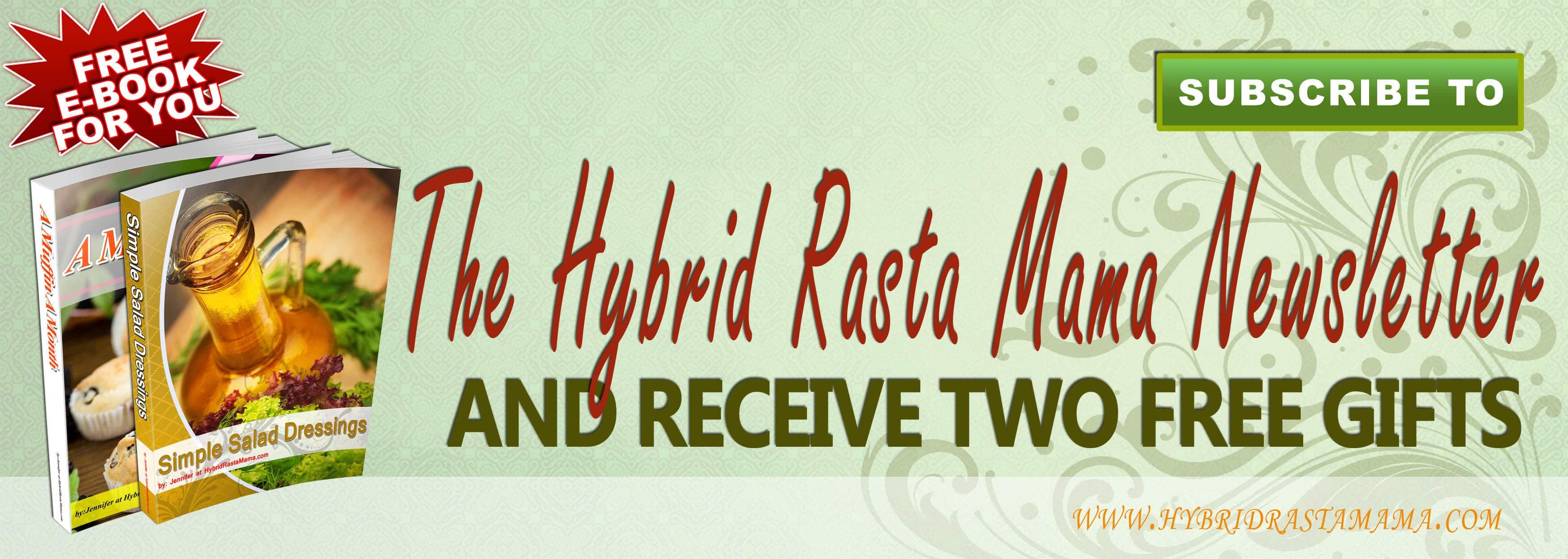 Who Is Hybrid Rasta Mama?