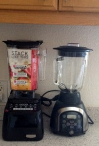 Use Blendtec As Food Processor