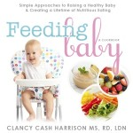 Feeding Babies + A HUGE HUGE Giveaway