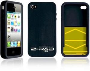 EMF Z Rad Phone Case: HybridRastaMama.com