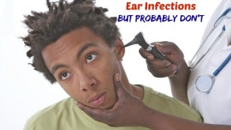 There is confusion on how to best treat ear infections. This post highlights what recent research suggests works best & offers proven natural treatments. From HybridRastaMama.com