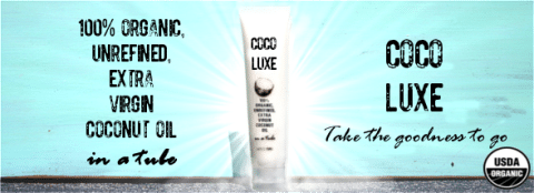 Is Coconut Oil In A Tube For You? from HybridRastaMama.com