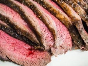 "Puerto Rican ""Sofrito"" Chuck Steak"