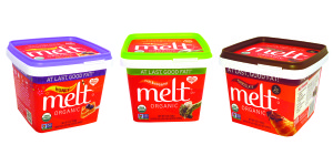 Melt Organic Spreads
