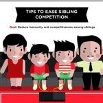 How To Effectively Deal With Sibling Rivalry (A Quick How-To)