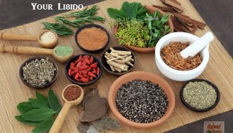 Need a boost in the libido department? Check out these 7 herbs that can help really get things going in the right direction brought to you by HybridRastaMama.com