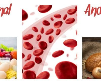 What To Eat On The Blood Type Diet