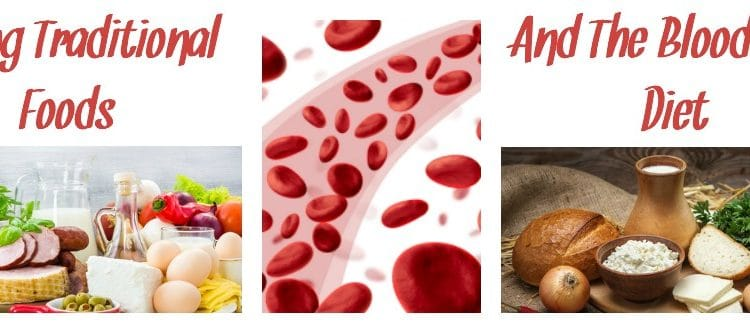 "Is there such as thing as ""eating for your blood type?"" Is the blood type diet compatible with a traditional diet? Learn more about the blood type diet and how it may work best for you. From HybridRastaMama.com"