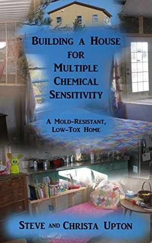 Building A House For Multiple Chemical Sensitivity book