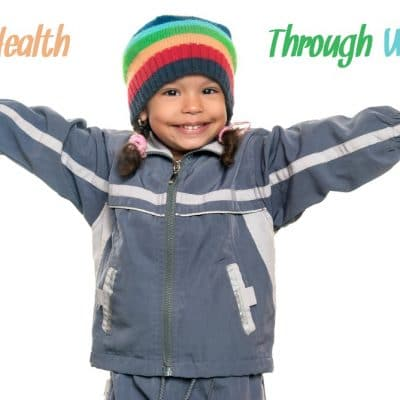 Child Health Through Warmth – Please Put Some Socks on Those Feet and a Hat on That Head