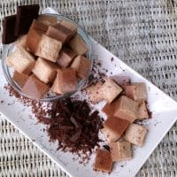 Rich Chocolate Gummies