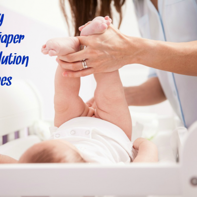 Cloth Diaper Wipe Solution Recipes and More