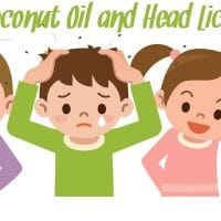 How To Get Rid Of Head Lice With Coconut Oil