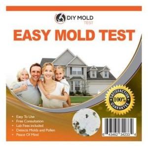DIY Mold Testing from HybridRastaMama.com