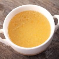 Easy Bone Broth