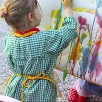 Edible Water Color Paint