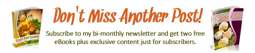 Subscribe to the Hybrid Rasta Mama newsletter