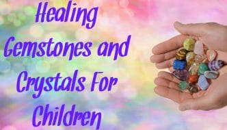 Gemstones and crystals play an important role in physical, emotional, & spiritual healing in children. Learn more about these healing gemstones & crystals. From HybridRastaMama.com