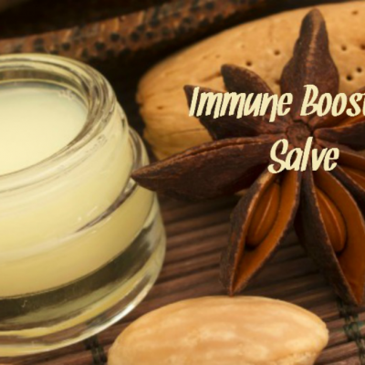 The Best Immune Boosting Lotion