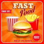 Is Fast Food Getting Any Better for You?