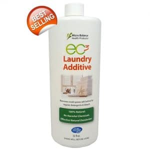 ec# Laundry Additive