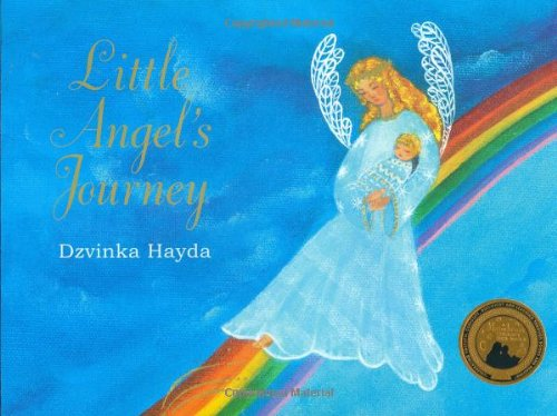 The Little Angel's Birthday Story