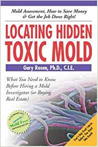 Locating Hidden Toxic Mold book