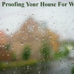 Mold Proofing Your House For Winter
