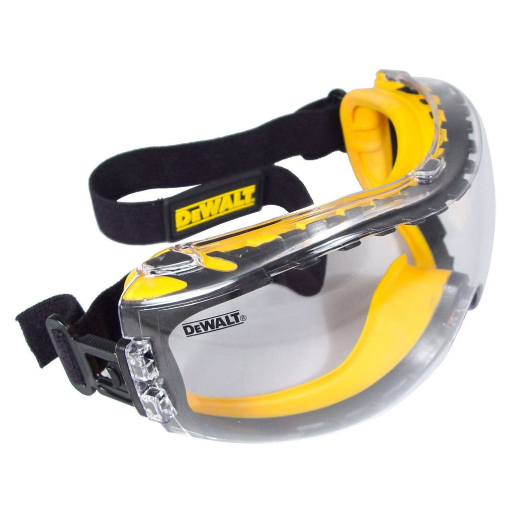 Mold Safety Glasses