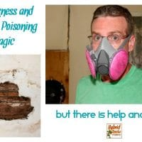 Mold Sickness and Mycotoxin Poisoning Is Tragic - But There Is Help And Hope