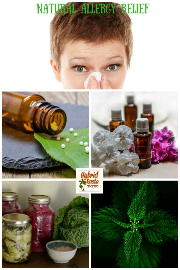 There are a number of effective ways to prevent and ease allergy symptoms using natural therapies. Many have been in use for centuries and now we have the scientific validation of their efficacy as well. Learn more about natural allergy relief including prevention.