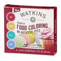 Natural Food Dye