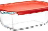 Pyrex Glass Bread Loaf Pan