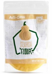 Squash Flour