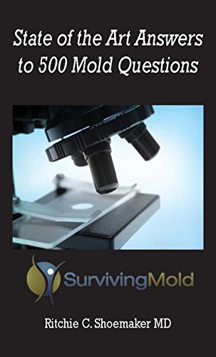 500 Mold Questions book