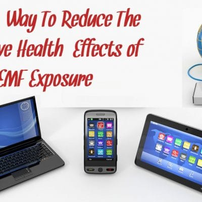 PhytoZon – The #1 Way To Reduce Negative Health Effects Of EMF Exposure