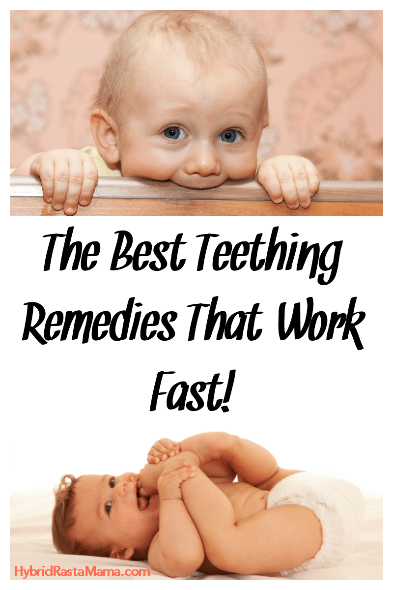 A cute baby teething on the side of a wooden crib. A second baby with teething pain chewing on his toes
