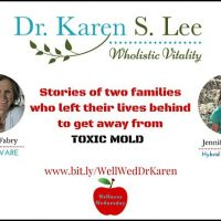 Dangers of Toxic Mold Webcast with Hybrid Rasta Mama